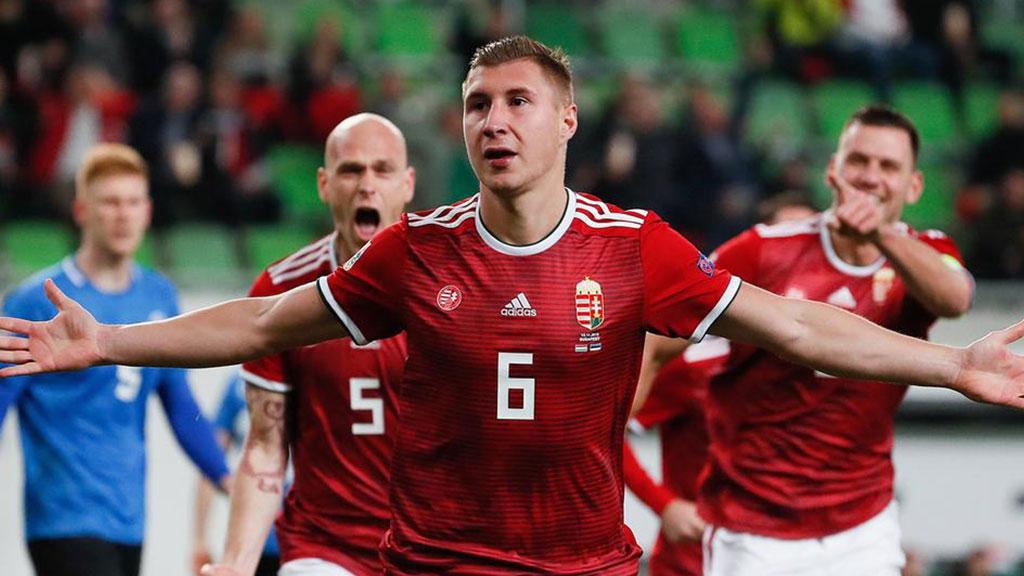 FIFA 19: egy magyar játékos is bekerült a hét csapatába