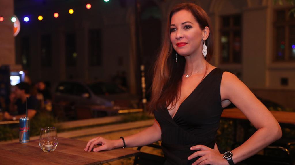 Demcsák Zsuzsa visszatért az ATV-be