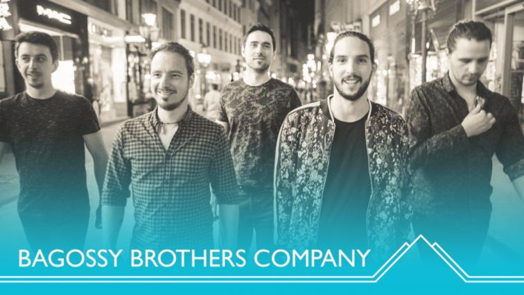 Bagossy Brothers Company – koncert